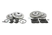 BMW Brake Kit - 34112284901KTFR