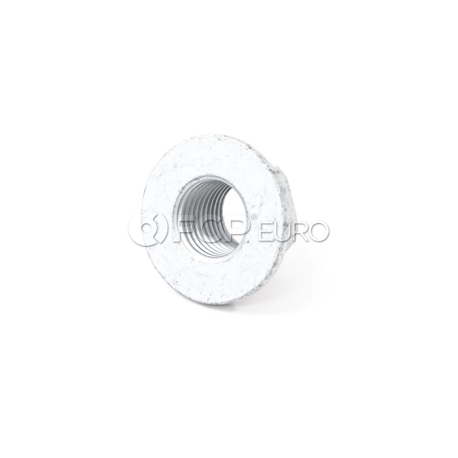 BMW Hex Nut with Collar (M14x1.5) - Genuine BMW 31106768886