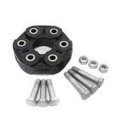 BMW Drive Shaft Flex Disc Kit (Giubo) - 3141523103HDKT