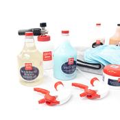 Car Wash and Decontamination Kit - Griot's Garage WASHDECONKT