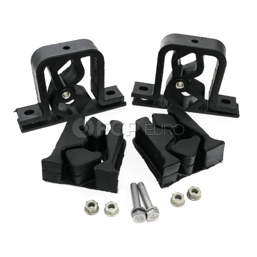 BMW Muffler Hanger Kit - 18201401797KT2