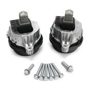 BMW Engine Mount Kit - Corteco 22116860458KT