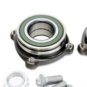BMW Wheel Bearing Kit - FAG 805646AKT