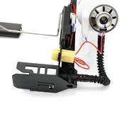 BMW Fuel Filter Assembly - Bosch 16117373470