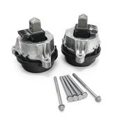 BMW Engine Mount Kit - Corteco 22116860453KT