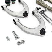 BMW Control Arm Kit - Lemforder 31126775967KT2