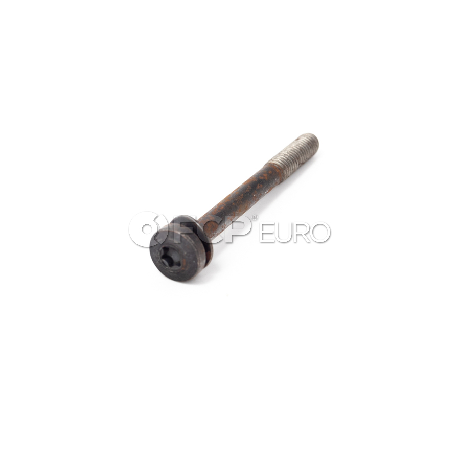 BMW Automatic Transmission Filter Bolt - Genuine BMW 24341422672
