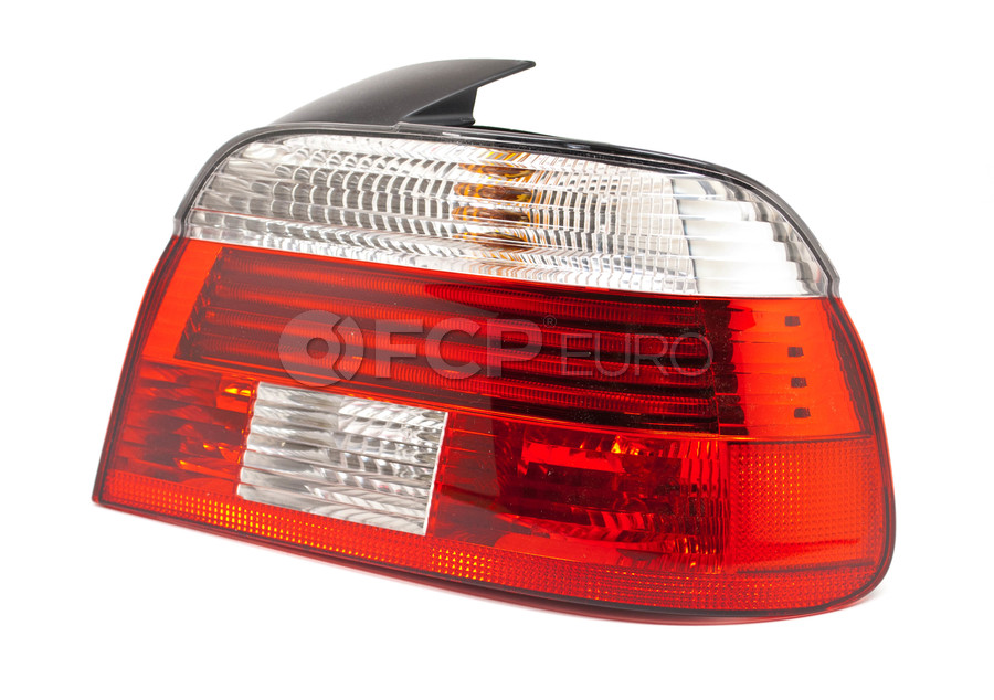 BMW Tail Light Assembly Right - Hella 63216902530