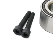 Porsche Wheel Bearing Kit - NTN WE60371KT