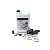 Audi Thermostat Kit - Motorad 06E121111ALKT4
