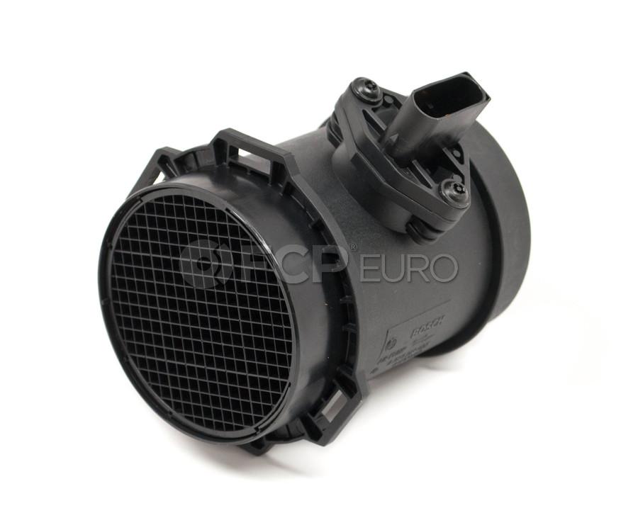 BMW Mass Air Flow Sensor - Bosch 0280218077