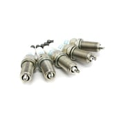 Volvo Spark Plug Kit - Denso FK20HQR85KT