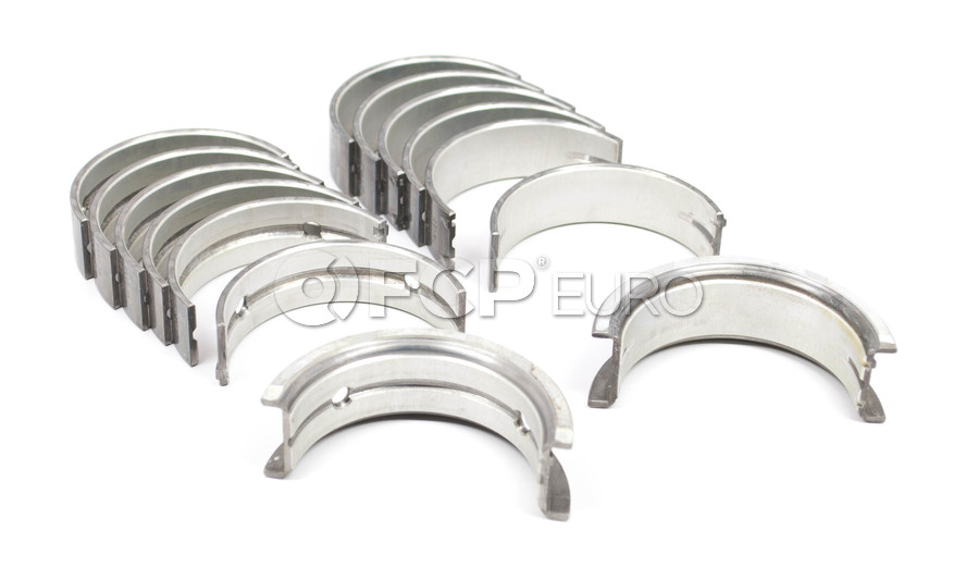 BMW Main Bearing Set - Glyco 11211706850