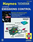 Haynes Repair Manual (Automotive Emission Controls Manual) - Haynes HAY-10210