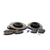 VW Brake Kit - StopTech KIT-534856KT4