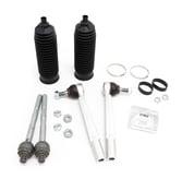 Porsche Steering Tie Rod Kit - TRW JAR1013KT1