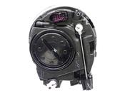 VW Headlight Assembly - Hella 5C1941006