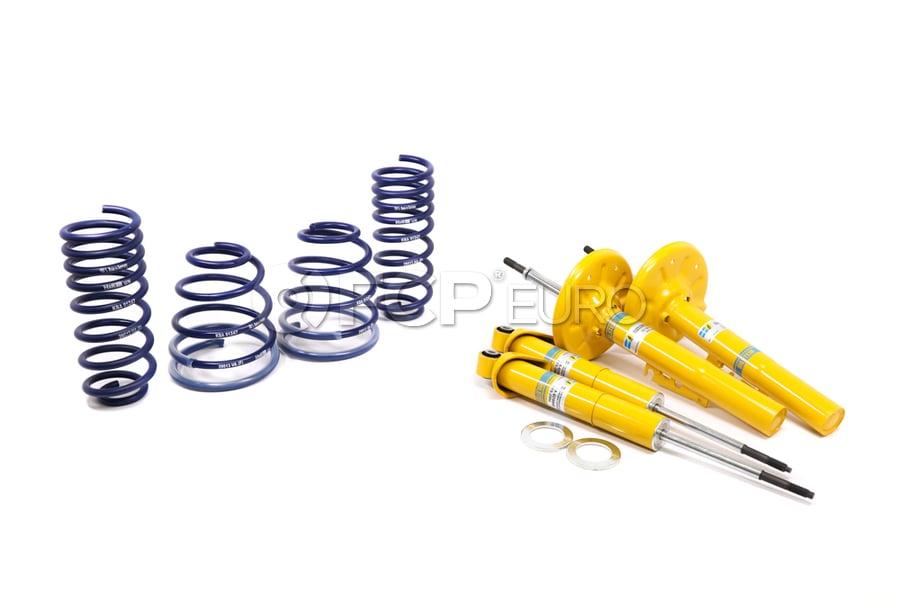 Porsche Strut and Coil Spring Kit - Bilstein B8 Performance Plus/H&R 22046130KT