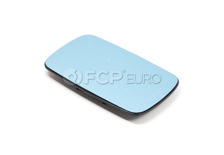 BMW Heated Door Mirror Glass - OE Supplier 51168250436
