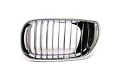 BMW Kidney Grille Left - BBR 51137042961