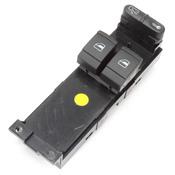 VW Door Window Switch Panel - OE Supplier 1J3959857B
