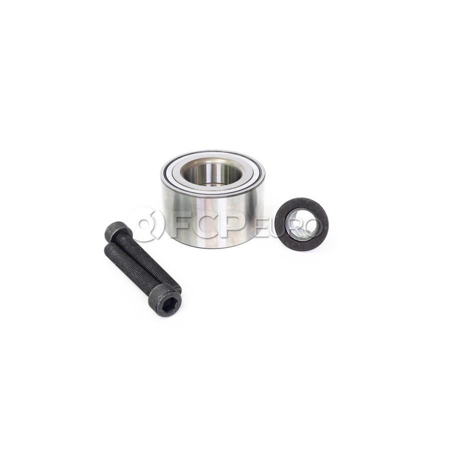Porsche Wheel Bearing Kit - NTN WE60371KT1