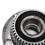 Audi VW  Wheel Bearing - FAG 1J0598477