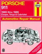 Porsche Haynes Repair Manual - Haynes HAY-80020