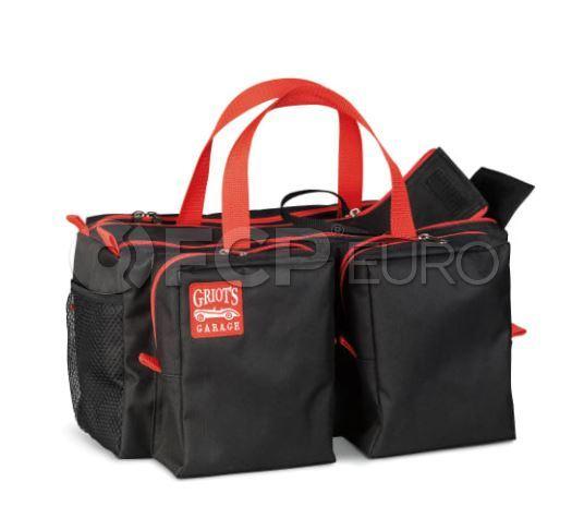 Water Resistant Trunk Bag - Griot's Garage 77843
