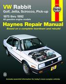 VW Haynes Repair Manual - Haynes HAY-96016