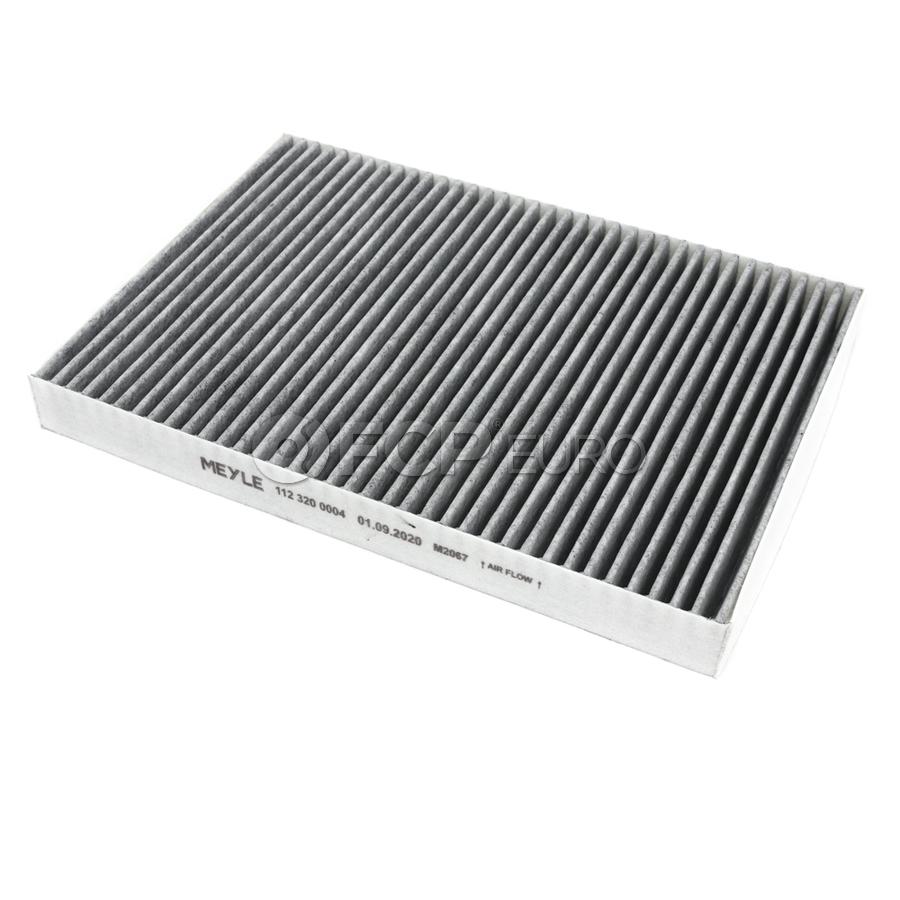 Audi Cabin Air Filter - Meyle 4B0819439C