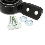 BMW Control Arm Bushing With Bracket - Meyle 31121136531