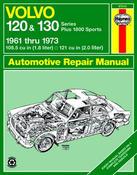 Volvo Haynes Repair Manual - Haynes HAY-97010