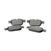 Volvo Brake Pad Set - Textar 2231701