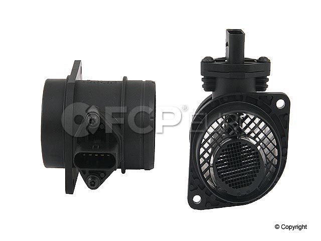 VW Mass Air Flow Sensor - Bosch 0281002531