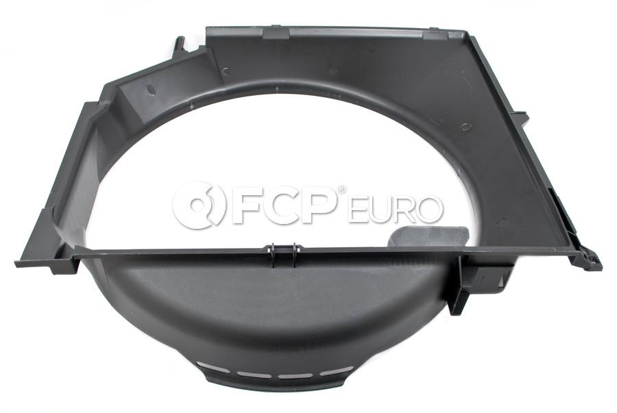 BMW Cooling Fan Shroud - Genuine BMW 17111436259