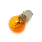Volvo Turn Signal Flasher Light Bulb - Genuine Volvo 989790