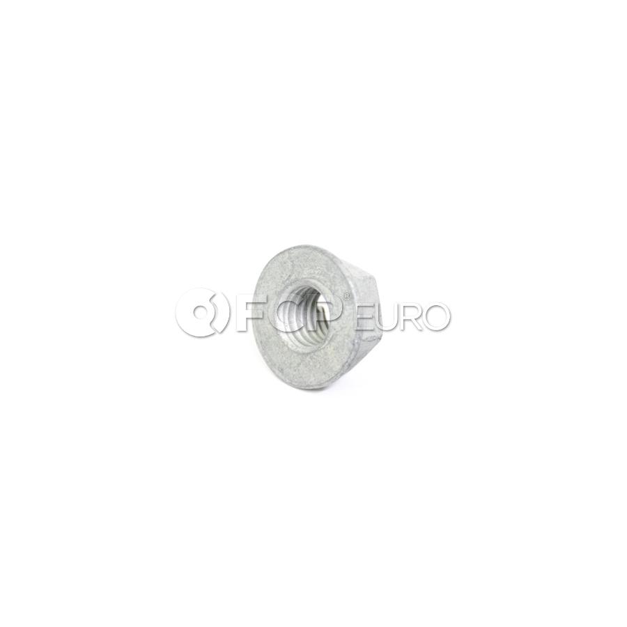 BMW Suspension Stabilizer Bar Link Nut - Genuine BMW 33556790913