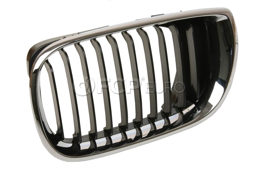 BMW Kidney Grille - Genuine BMW 51137030545