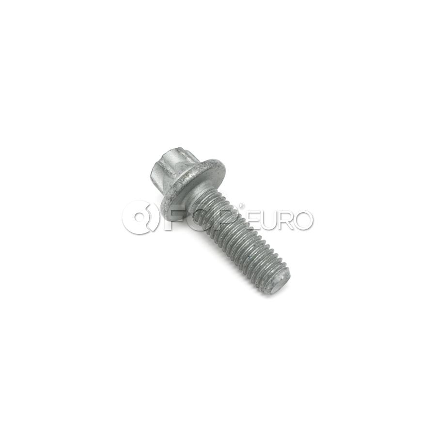 BMW Water Pump Screw - Genuine BMW 11517602123