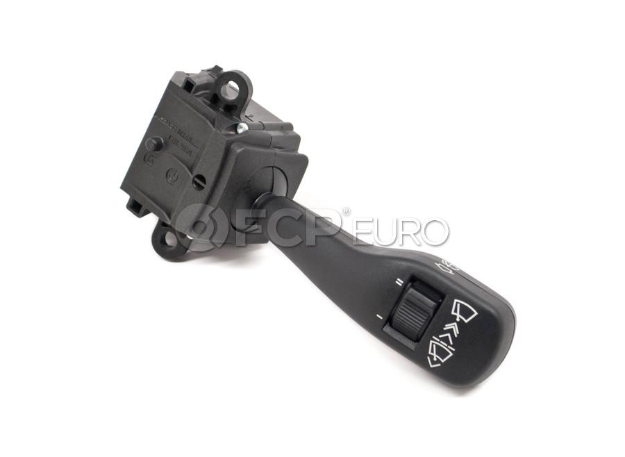 BMW Wiper Switch - Genuine BMW 61318363664