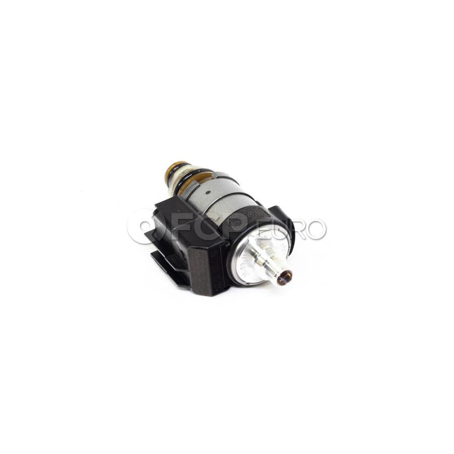 Mercedes Automatic Transmission Valve Body Solenoid - Bosch 2202770998