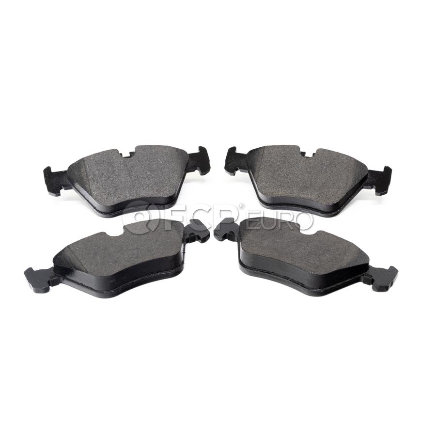BMW Brake Pad Set - Textar 2318302