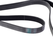 Mercedes Sprinter Drive Belt - Continental 002993429664