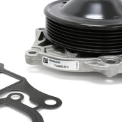 Porsche Engine Water Pump - Pierburg 731081020