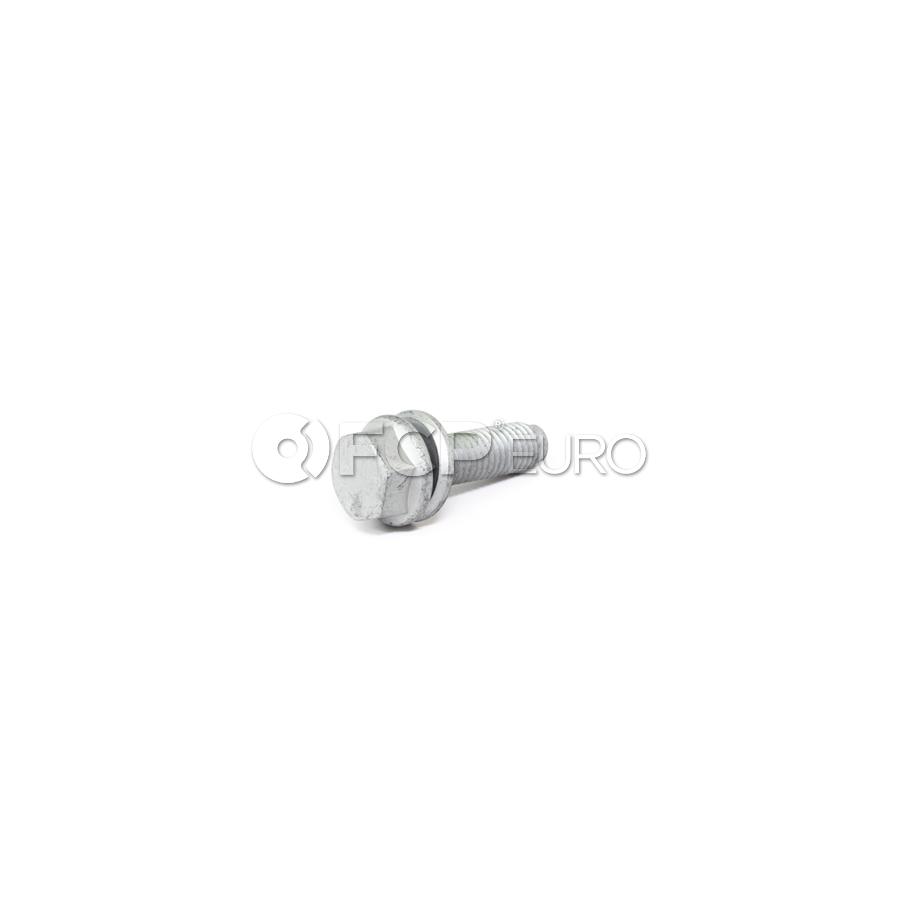 BMW Hex Screw With Collar (M10X3310 9) - Genuine BMW 33326768354
