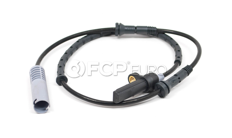 BMW ABS Wheel Speed Sensor - VDO 34521182160
