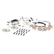 BMW N55 Turbocharger Installation Kit - 11657593303KT