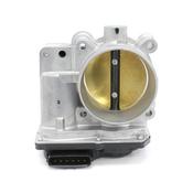 Volvo Throttle Body - OE Supplier 31216328