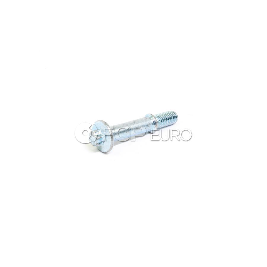 BMW Torx Screw w/ Collar - Genuine BMW 18207544250